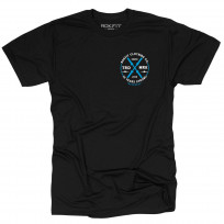 ROKFIT '10 YEARS STRONG' - Limited Edition Anniversary Shirt