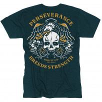 ROKFIT PERSEVERANCE BREEDS STRENGTH T SHIRT