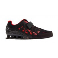 Inov-8 FastLift 335 Shoes - Black/Red/Carbon