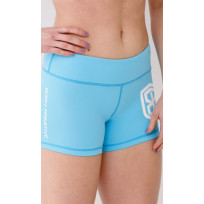 Born Primitive Booty Shorts - Blue