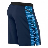 Hylete Cross-Training Shorts 2.0 Navy Camo