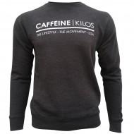 Caffeine & Kilos Movement Sweatshirt