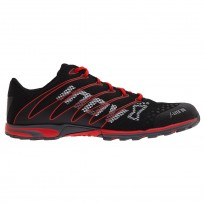 Inov-8 F-Lite 195 Shoes - Black/Red