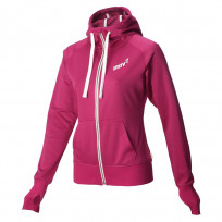 Inov-8 Functional Fitness women's Zip Hoodie Boysenberry