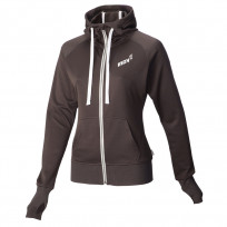 Inov-8 Functional Fitness Women's Zip Hoodie Raven