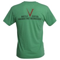 Invictus Battle Tested Shirt