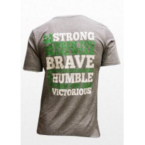 Invictus NIKE 'Be Strong' Shirt
