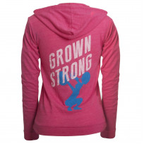 Invictus Women's Lauren Fisher Grown Stronger Hoodie