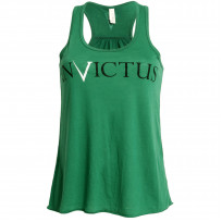 Invictus Women's 'Redefining Beauty' Tank