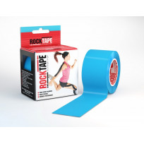RockTape H20 Electric Blue 5x5