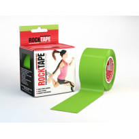 RockTape Green 5x5