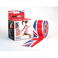 RockTape Union Jack 5x5