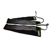 ROGUE Strength Wraps Neon Green