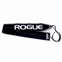 ROGUE Strength Wraps Black
