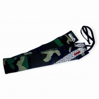 ROGUE Strength Wraps Camo