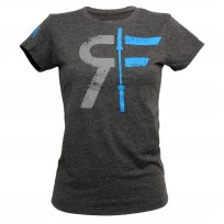 RokFit Womens Logo Shirt