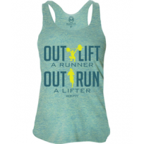 RokFit Womens Out Lift Tank Top