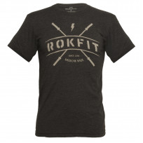 RokFit Cross Bars