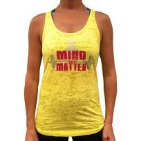 SoRock Mind Over Matter