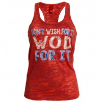 SoRock WOD For It