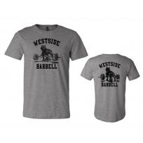Westside Barbell - Grey