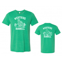 Westside Barbell - Green