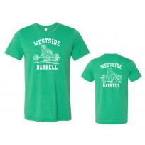 Westside Barbell - Green