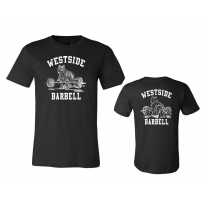 Westside Barbell - Black