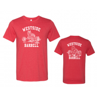 Westside Barbell - Red