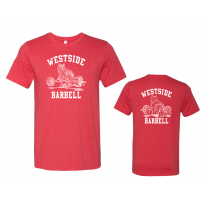Westside Barbell - Red