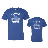 Westside Barbell - Blue