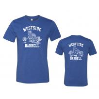 Westside Barbell - Blue