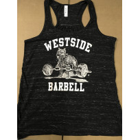 Westside Barbell Tank