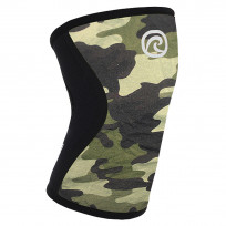 Rehband 7751 Rx Knee Support Camo