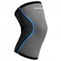 Rehband 7751 Rx Knee Support Grey