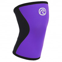 Rehband 7751W Rx Knee Support Purple