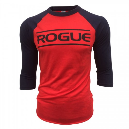 Rogue 3 4 Sleeve Free Uk Delivery c971291a4c80
