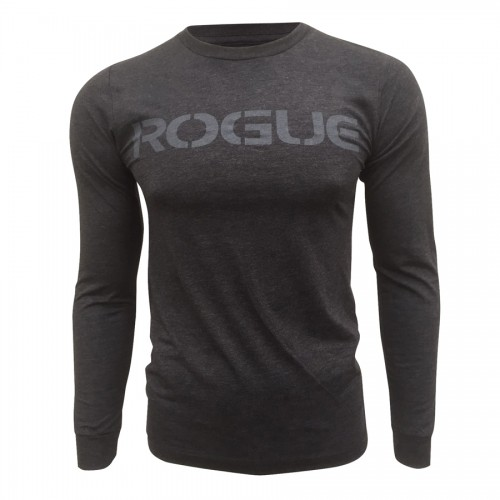 Buy rogue long sleeve t shirt free delivery for Free gym t shirts