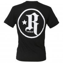 Rogue Rich Froning R* Shirt Black