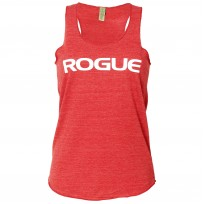Rogue Women's Red Tank