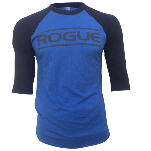 Buy Rogue 3 4 Sleeve Blue Free Uk Delivery