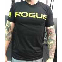 ROGUE Basic Black/Yellow