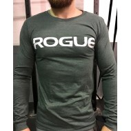 ROGUE Basic Long sleeve Green