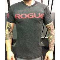 ROGUE Basic Grey/Red