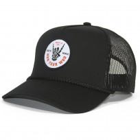 ROKFIT ROK YOUR WOD TRUCKER HAT