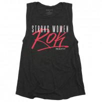 RokFit STRONG WOMENS ROK Tank