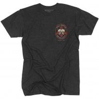 ROKFIT 'TILL DEPTH DO US LIFT' T-Shirt