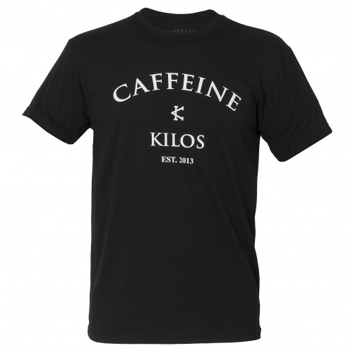 huge discount 7cccc 61a9e CAFFEINE & KILOS Black Mamba