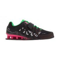 Inov-8 Fastlift 335 Shoes - Black/Pink/Green
