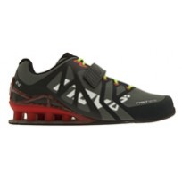 Inov-8 FastLift 335 Forrest/Black/Red/Lime